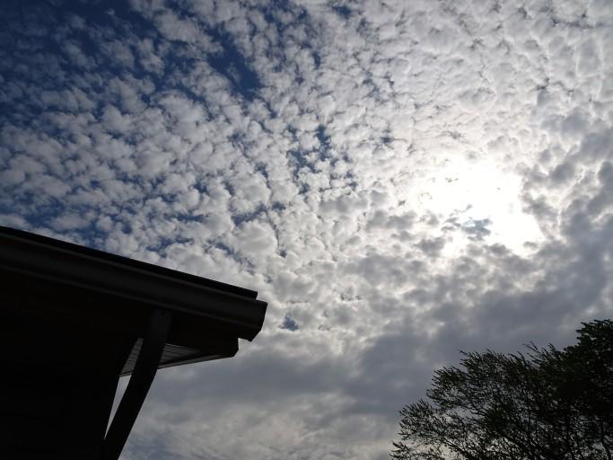 nice sky clouds