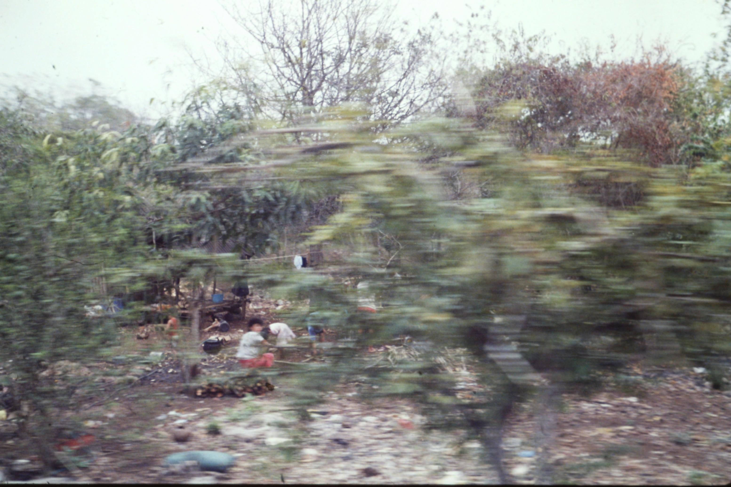 village blur a glimpse of life.JPG